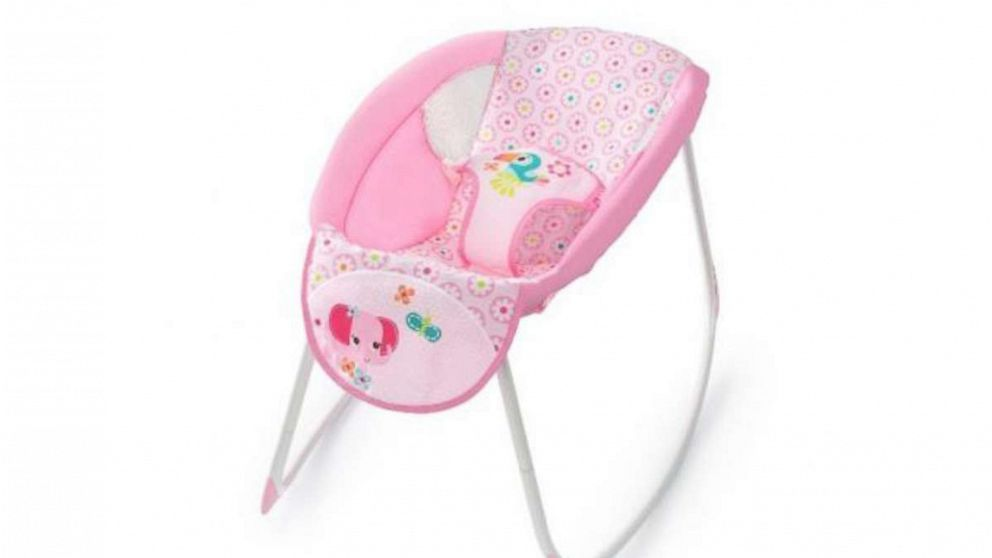 Kids Ii Recalls Inclined Sleepers Linked To 5 Baby Deaths
