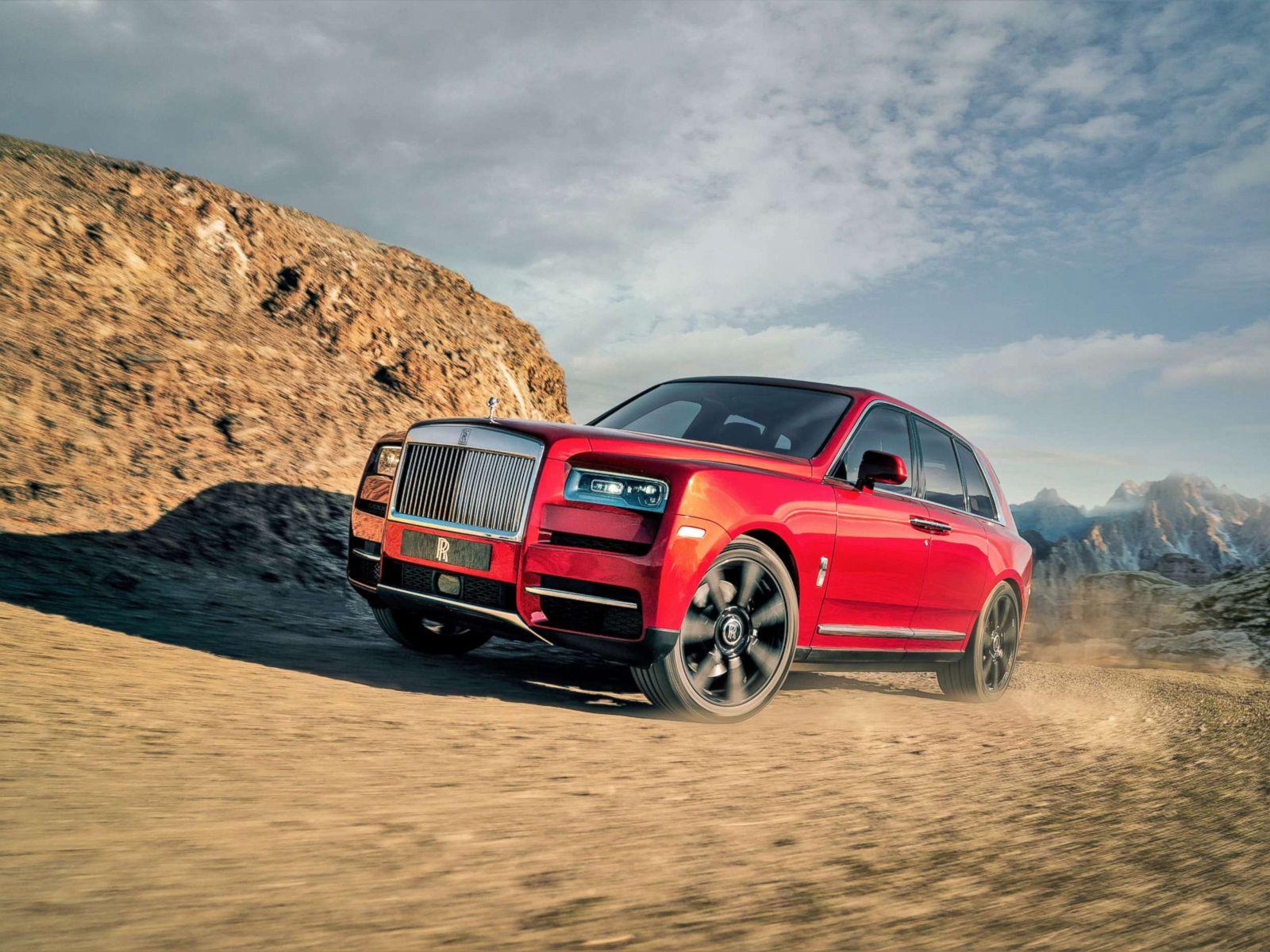 2019 Rolls Royce Cullinan: Design, Powertrain, Release >> The Rolls Royce Cullinan Meet The World S Most Expensive