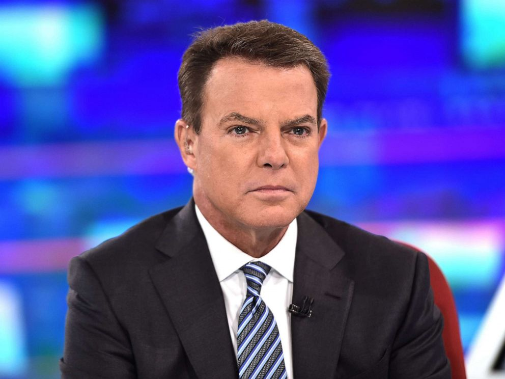 Shepherd Smith leaving Fox News