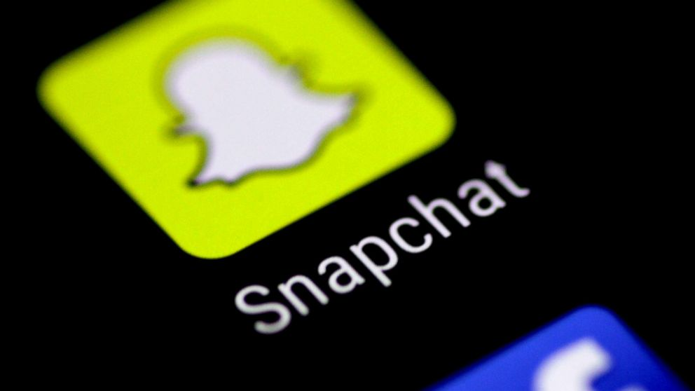 Snapchat users can see who's behind political ads with new feature