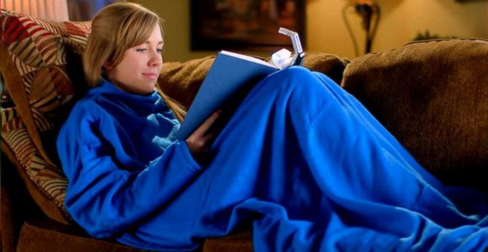 snuggie customers can cozy up to 7 2m in refunds thanks to ftc
