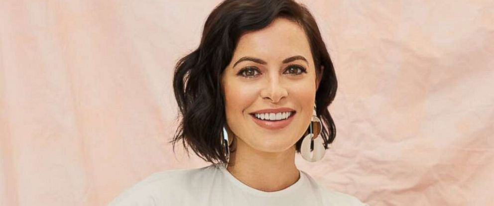 PHOTO: Girlboss CEO and Founder, Sophia Amoruso is seen here in this undated file photo.