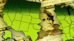 10 Most Broke States