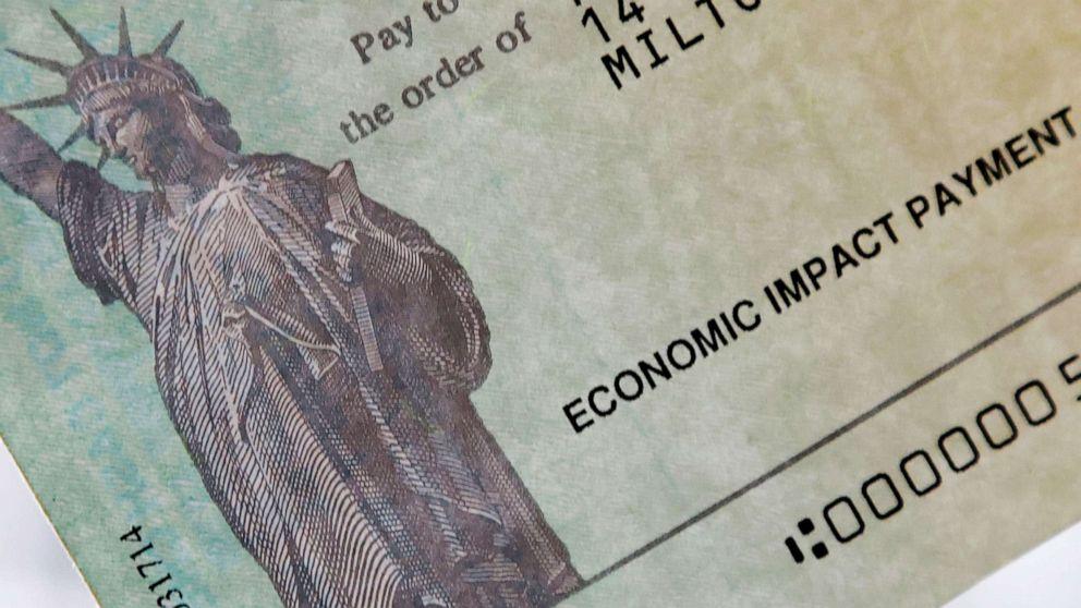 Majority of pandemic stimulus checks went toward savings or paying off debt: New York Fed
