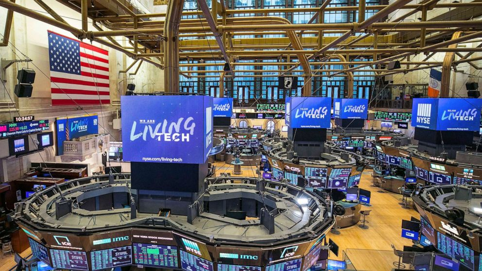 Coronavirus Wirtschafts-updates: Märkte schließen höher nach dem massiven Anstieg der Dienstag