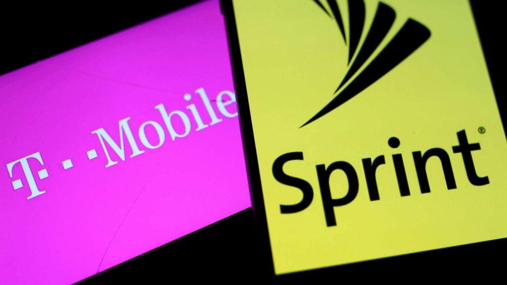 判断を承認問題との合併T-モバイル、スプリント