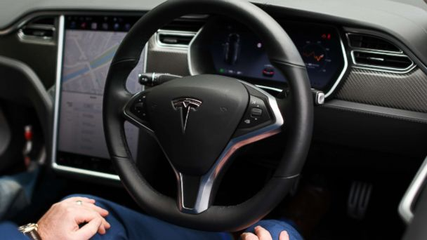 Police chased the 'unresponsive' driver of a Tesla S that was on Autopilot for 7 miles in California. How can that happen?