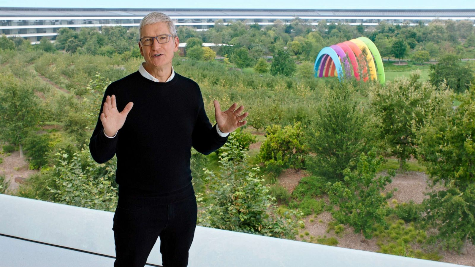 Here Is Everything That Was Announced At Today S Apple Event Abc News