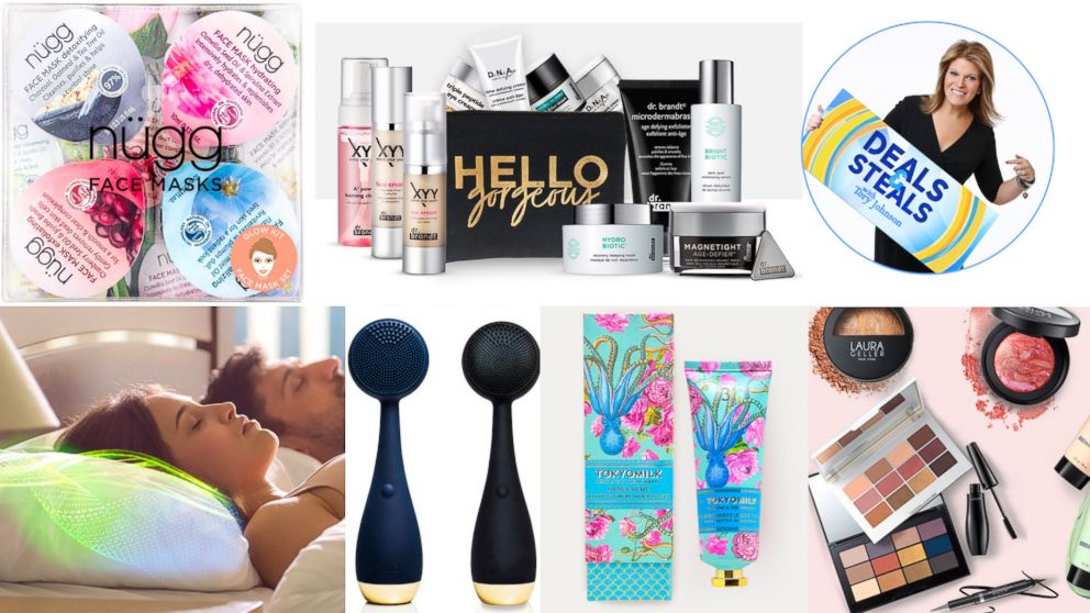 Good Morning America Deals And Steals On Must Have Beauty Products Gma