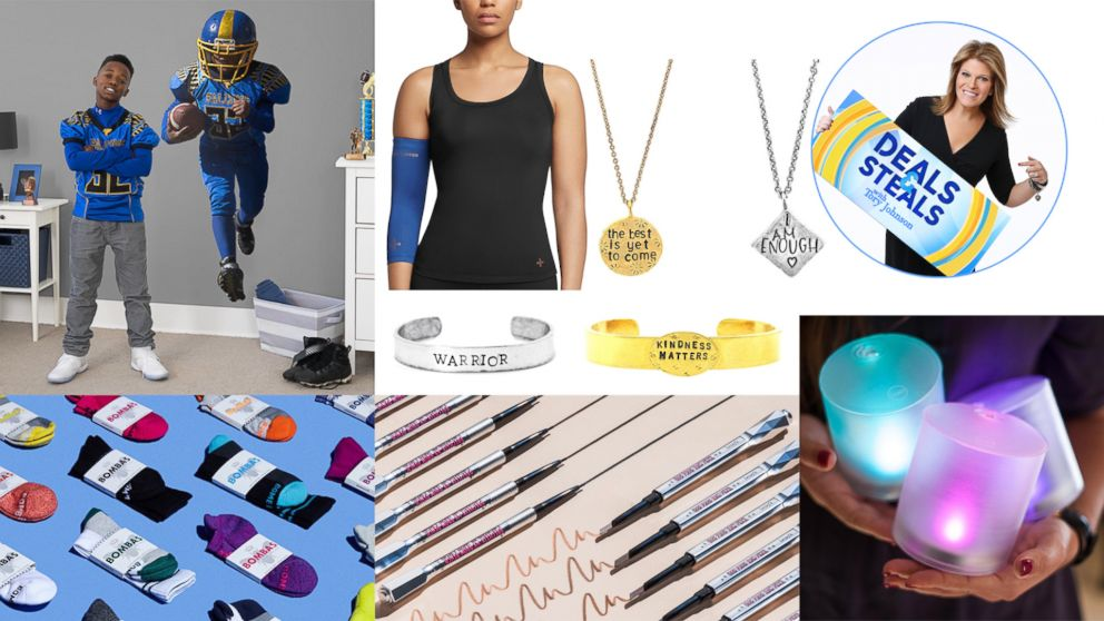 'GMA' Deals and Steals on must-have clothes, makeup, jewelry and more