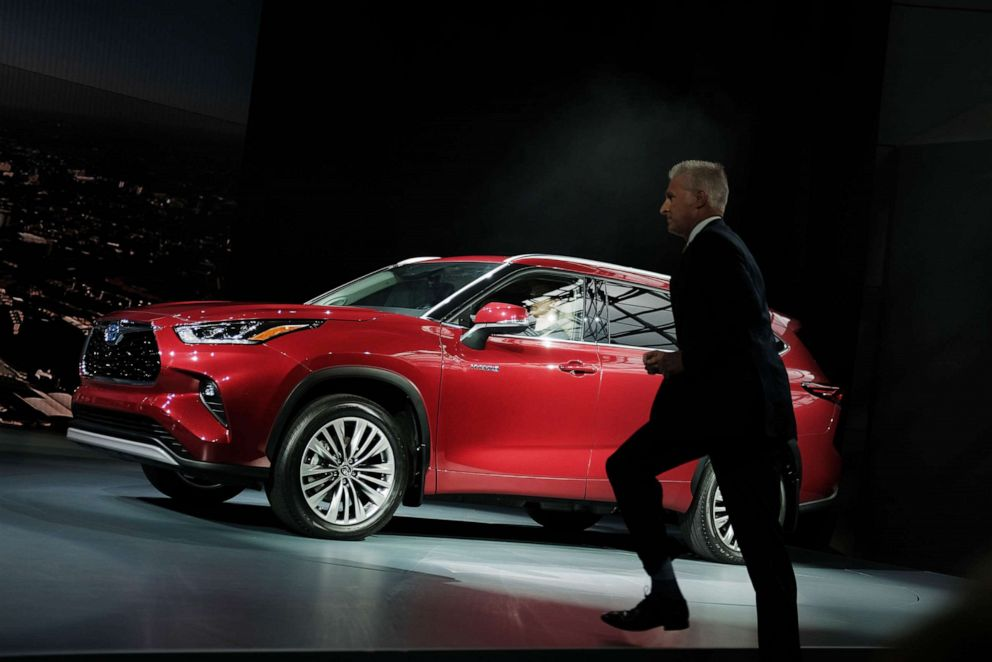 New York International Auto Show 2020.The Hottest Car At The New York Auto Show Is A 2 Door