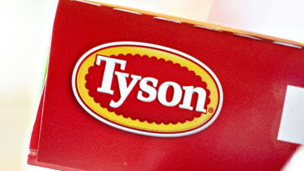 Tyson Foods to create 375 jobs in the region