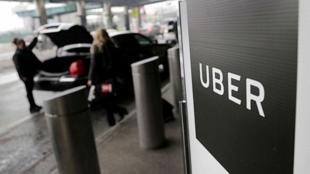 Uber fires 400 people from marketing team in restructuring and Lyft loses its COO