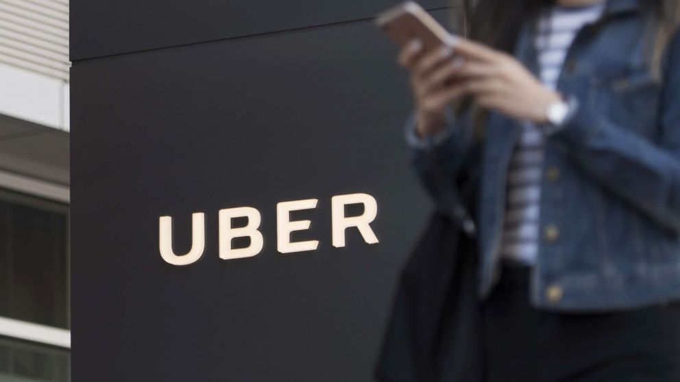 Uber's new rules on arbitration for sex-related claims face