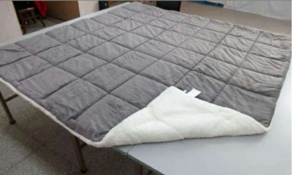 About 175 000 Ugg Comforters Recalled Due To Risk Of Mold