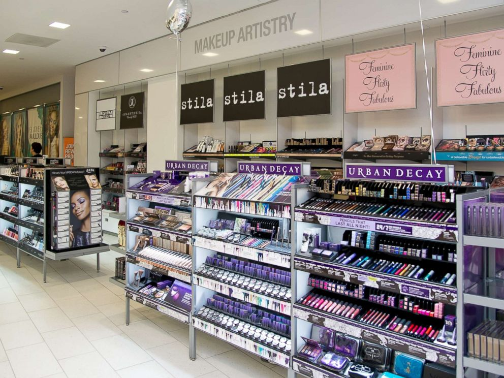 PHOTO: A general view of atmosphere during ULTA Beauty store opening on May 31, 2013 in Philadelphia.