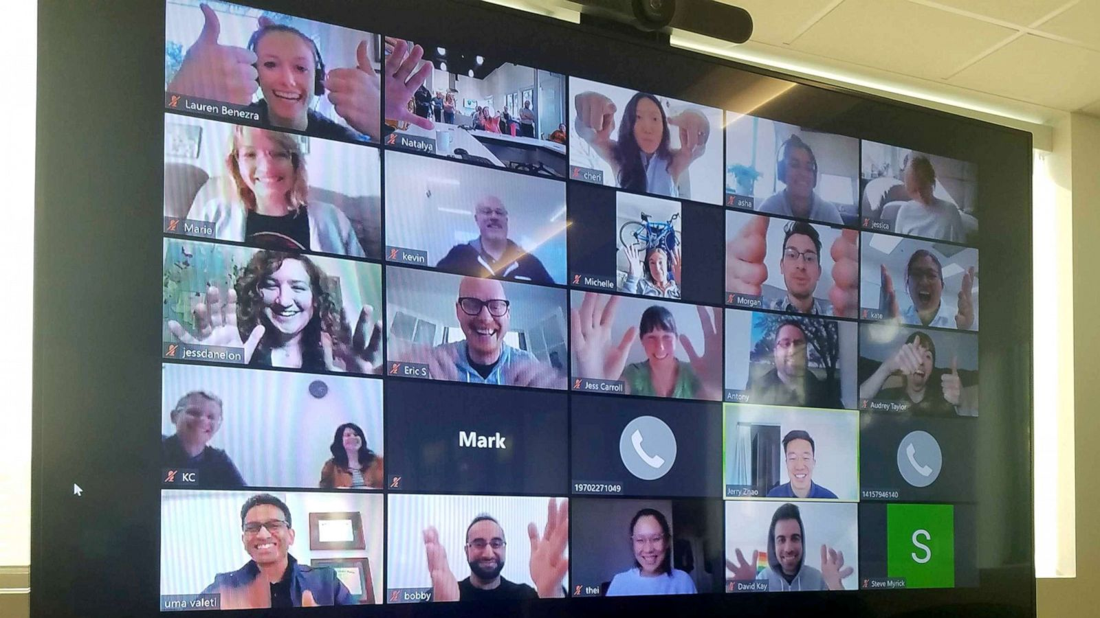 The do's and don'ts of video conferencing etiquette - ABC News