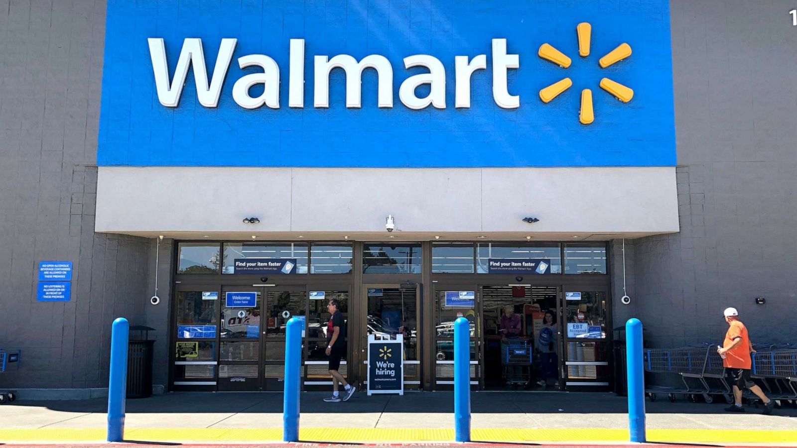 Walmart Black Friday 2020 New In Store Experience More Online Deals Gma