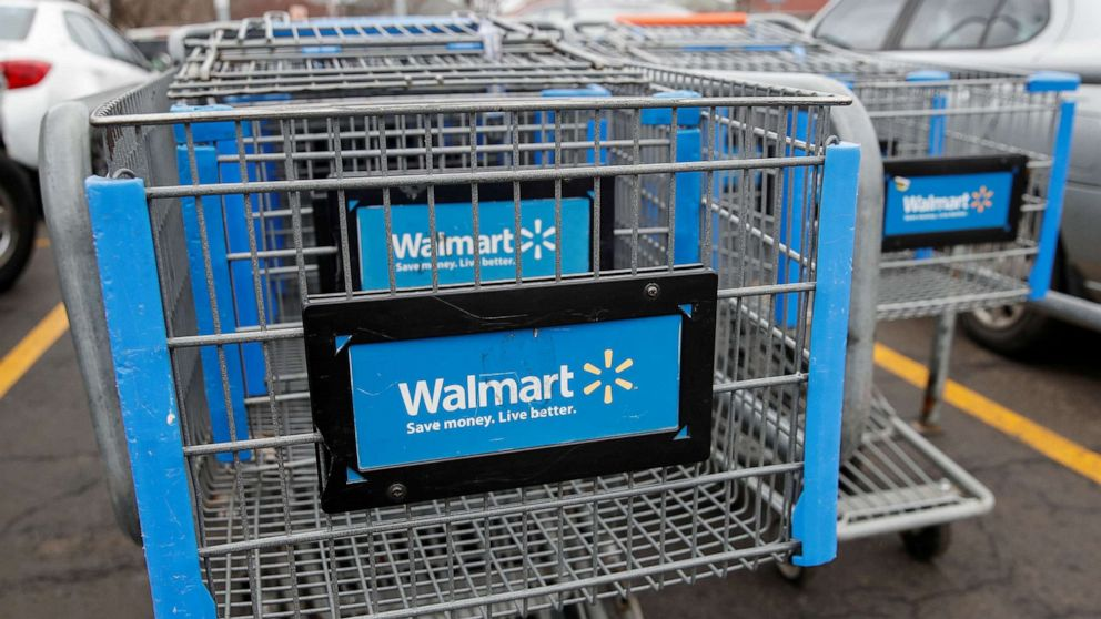Walmart hit with wrongful death lawsuit after employee dies of COVID-19 complications
