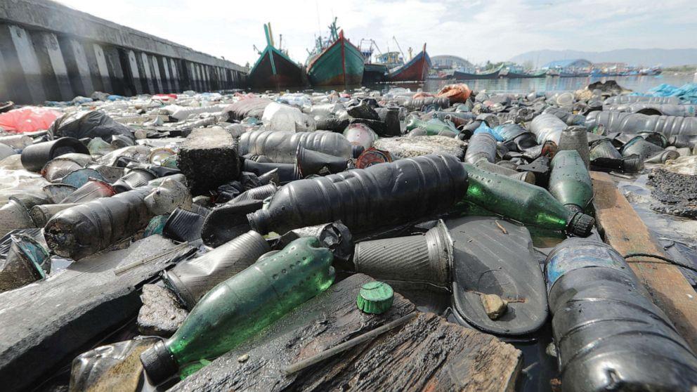 Norwegian Cruise Line to scrap single-use plastic bottles