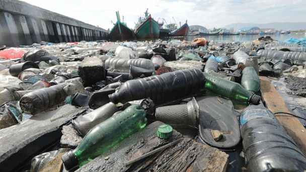 Norwegian Cruise Line to scrap single-use plastic bottles, eliminating 6 million per year