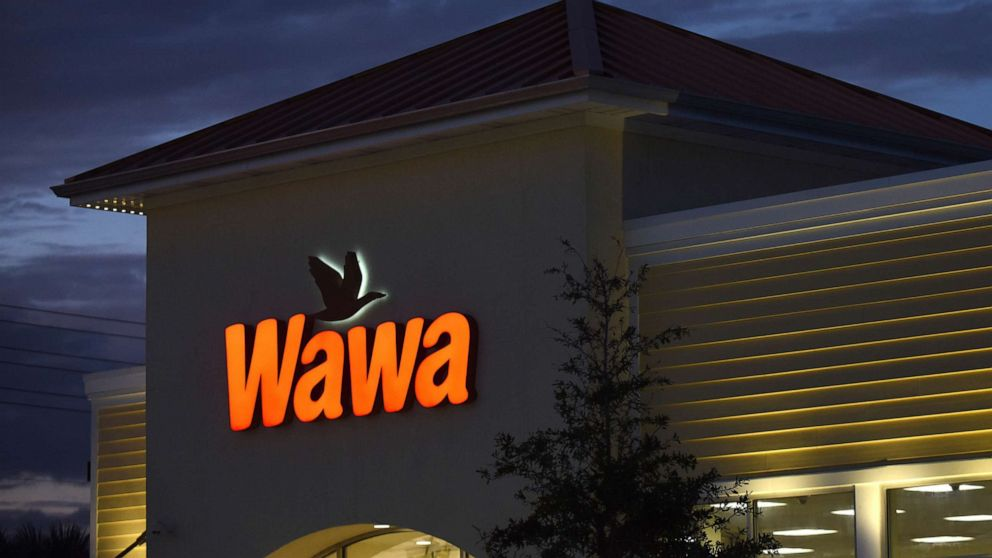 Wawa announces massive data breach potentially impacting customers' credit and debit card information
