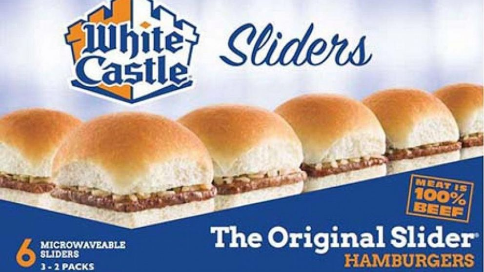 white castle keto diet