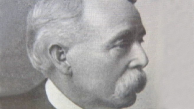 VIDEO: Wellington Burts millions are going to family nearly 100 years after his death.