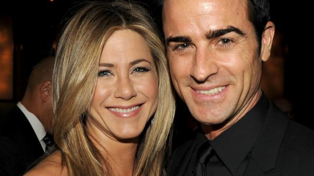 Jennifer Aniston Engaged?