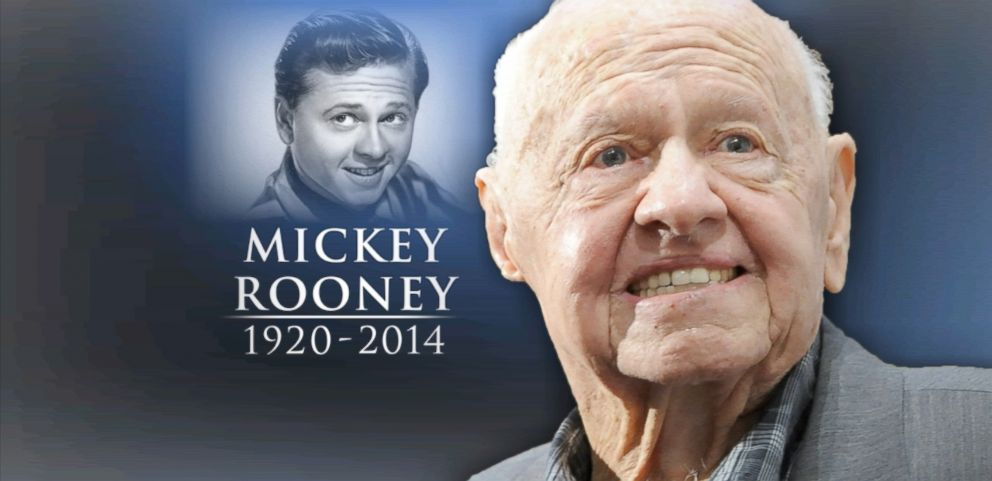 Image result for mickey rooney