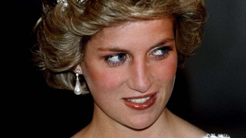 princess diana haircut photos what products princess diana had in makeup bag 6139
