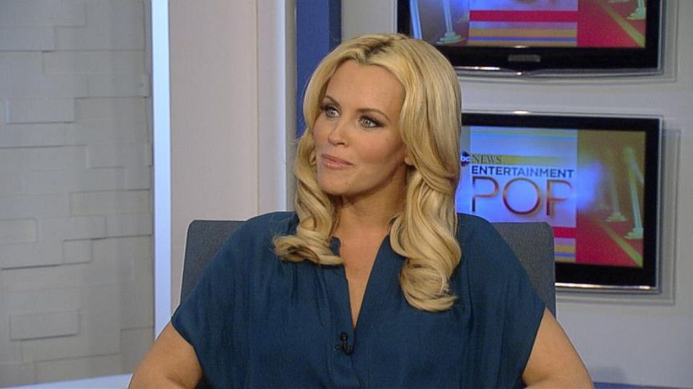Why Jenny Mccarthy Will Take Husband Donnie Wahlbergs Name Abc News