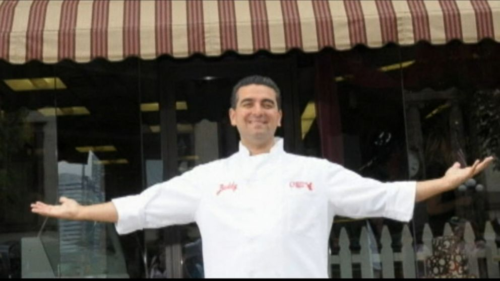 Cake Boss' Buddy Valastro Told Cops, 'You Can't Arrest Me! I