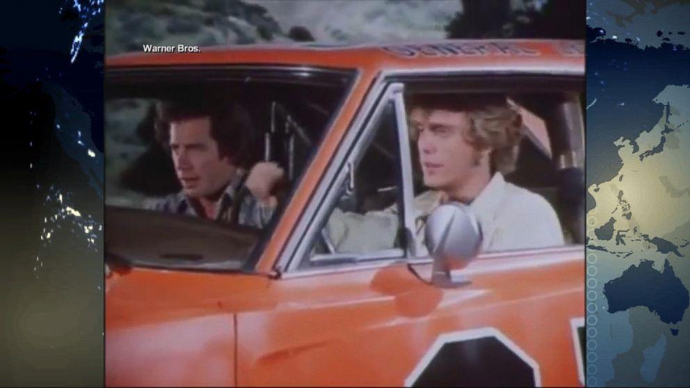 TV Land Pulls 'Dukes of Hazzard' Reruns - ABC News