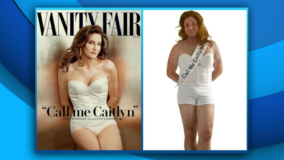Caitlyn Jenner Halloween Costume Controversy Video - ABC News