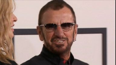Now Playing Ringo Starr Cancels NC Concert Over Bathroom Bill