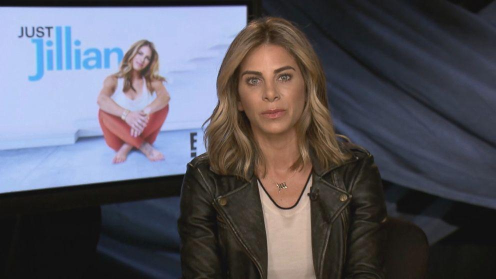 Jillian Michaels Wedding.Jillian Michaels Details Fall Wedding Plans Reveals She S Thinking