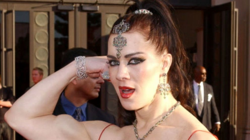 Wrestling Star and VH1 Reality Show Alum Chyna Dies - ABC News