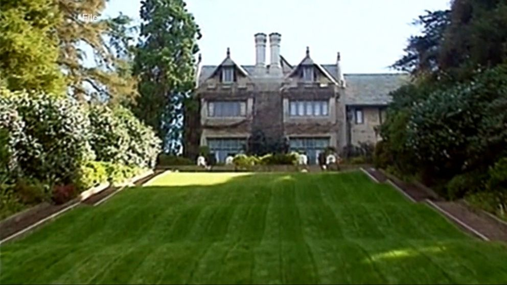 playboy mansion is in contract to be sold report video. Black Bedroom Furniture Sets. Home Design Ideas