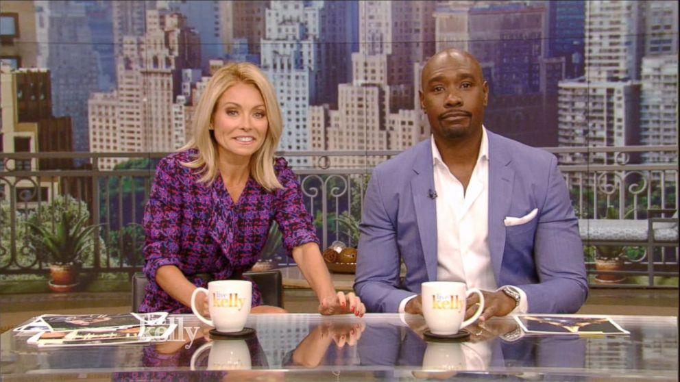 Kelly Ripas New Co Host 2020 Kelly Ripa Announces 'Live' Co Host News   ABC News