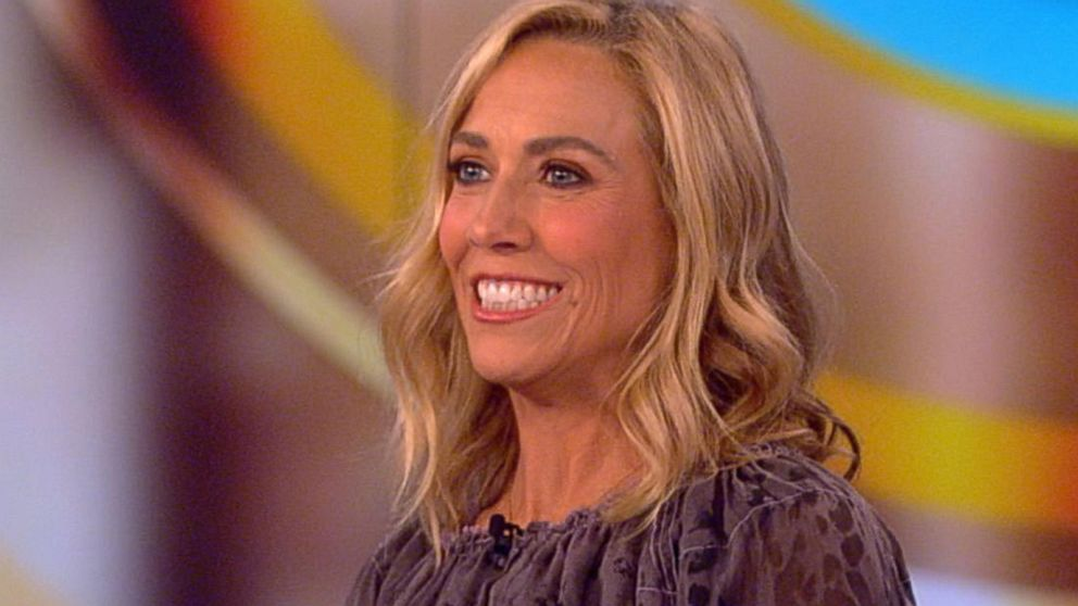Sheryl Crow Talks Breast Cancer Supporting Hillary Clinton More
