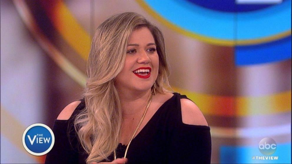 Kelly Clarkson Discusses Growing Family, Independence, Sex and More