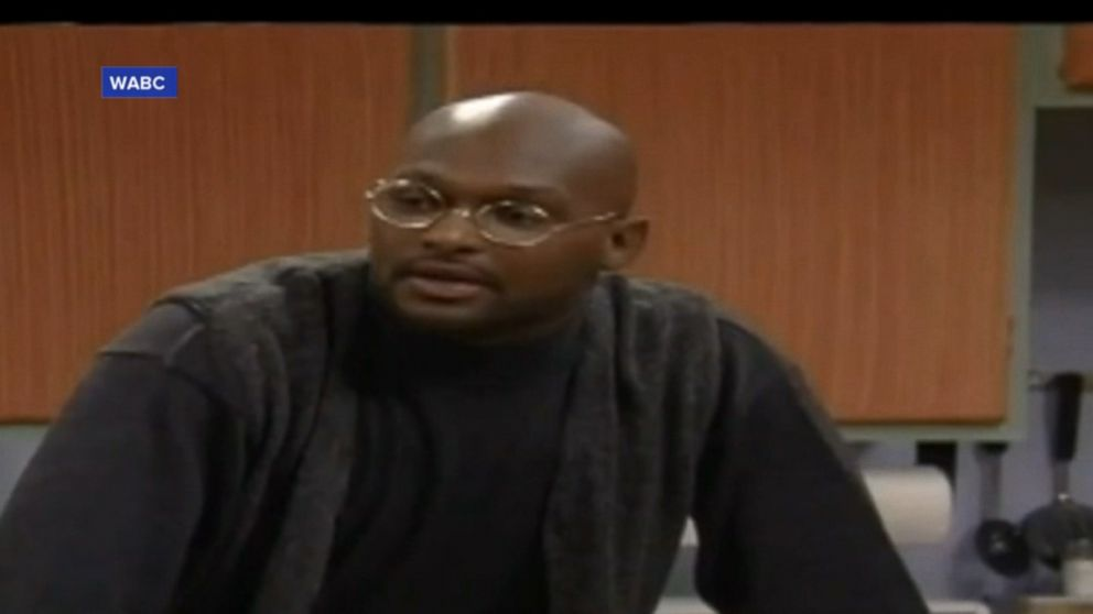 Martin Lawrence And Other Stars Mourn Tommy Ford Abc News