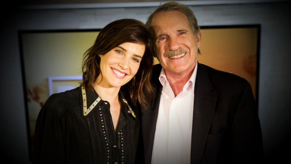 Cobie Smulders on Competing With Tom Cruise and Life After 'How I Met Your Mother'