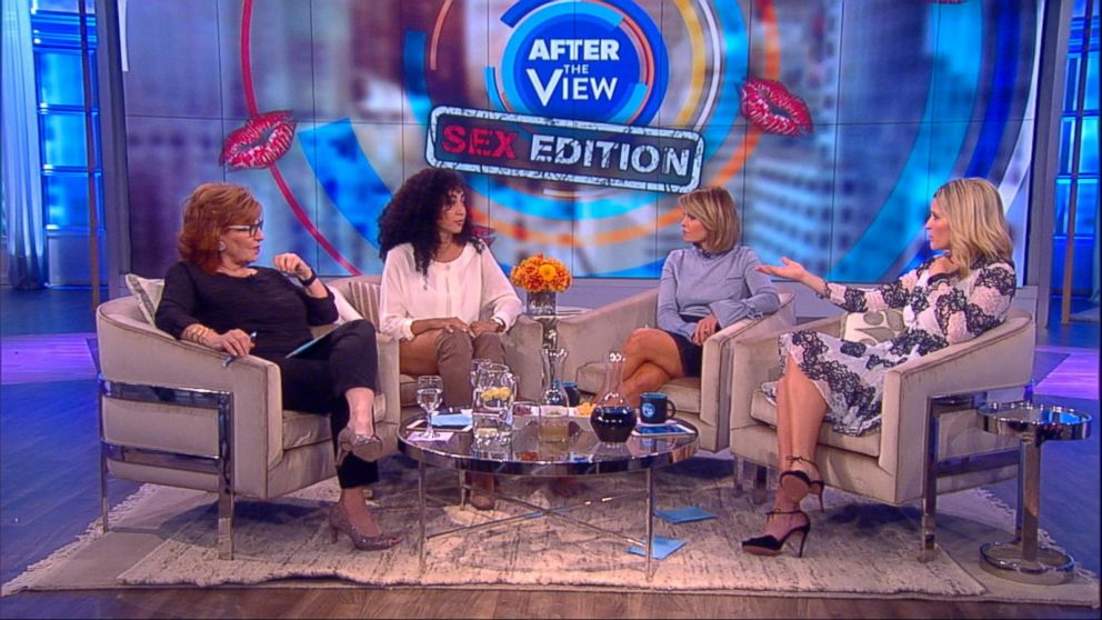 Good Morning America View Your Deal : After the view october th video abc news
