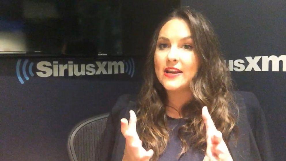 Sirius XM Radio Host Taylor Strecker on Love, Divorce and Disclosure