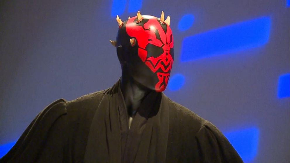 39 star wars 39 and the power of costume at the denver art for Star wars museum california
