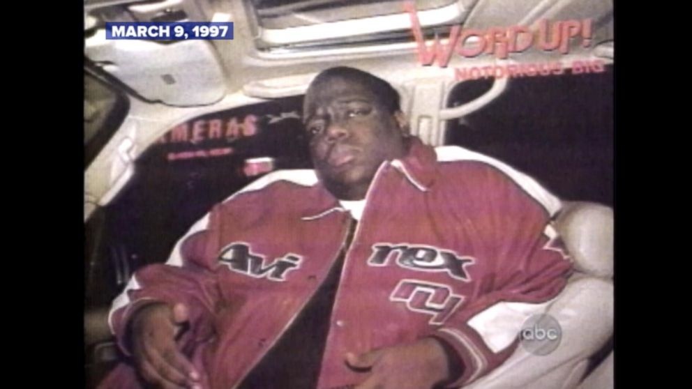 ARCHIVAL VIDEO: The Notorious B.I.G. dead at 24 Video ...