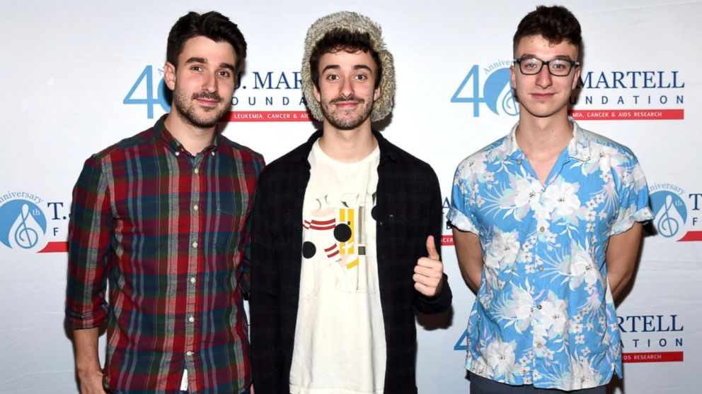 5 things to know about indie-pop band AJR - ABC News