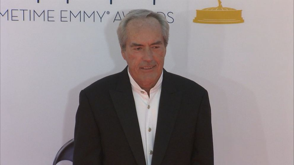 powers boothe family